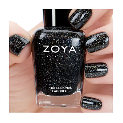 Zoya Nail Polish in Storm alternate view 2 (alternate view 2 full size)