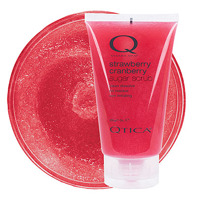 Smart-Spa-Strawberry-Cranberry-Sugar-Scrub-7oz-QTSTCBSS01