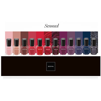 Sensual 36 PC Display