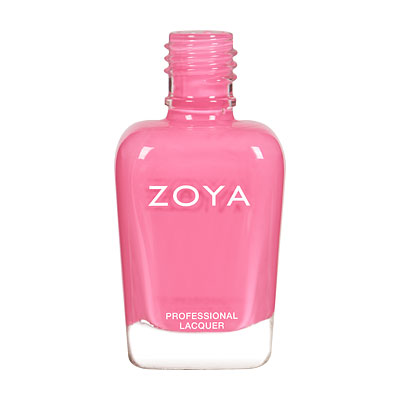 Zoya Nail Polish - Sweet - ZP404 - Pink, Cream, Cool