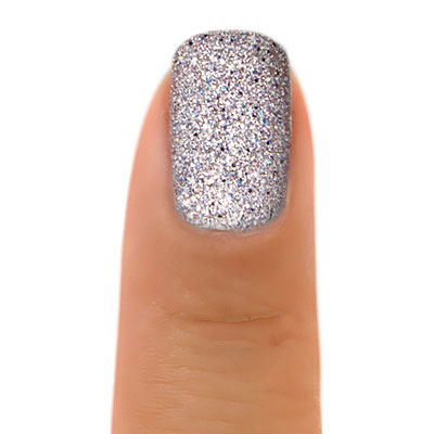 Zoya Nail Polish in Tilly - PixieDust - Textured alternate view 3 (alternate view 3 full size)