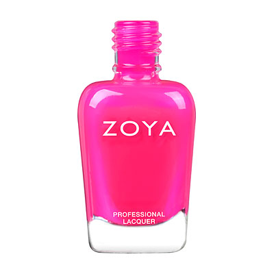 Zoya Nail Polish in Cana - Neon main image
