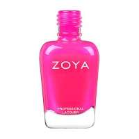 Zoya Nail Polish in Cana - Neon alternate view ZP865 thumbnail