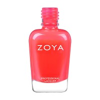 Zoya Nail Polish in Erza - Neon alternate view ZP867 thumbnail
