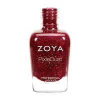 Zoya Nail Polish in Oswin - Ultra PixieDust - Textured alternate view ZP729 thumbnail