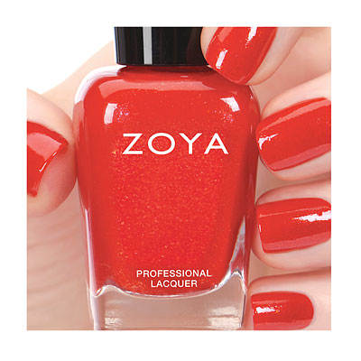Zoya Nail Polish in Aphrodite alternate view 2 (alternate view 2 full size)