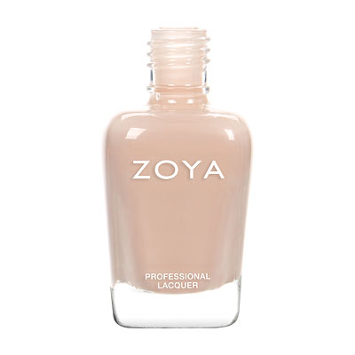 Zoya Nail Polish - April - ZP824 - Nude, Pink, Cream, Neutral