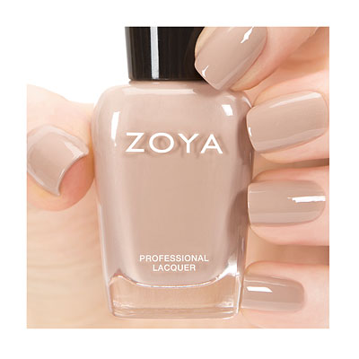 Zoya Nail Polish in April alternate view 2 (alternate view 2)