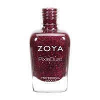 Zoya Nail Polish in Arianna Ultra PixieDust - Textured alternate view ZP764 thumbnail