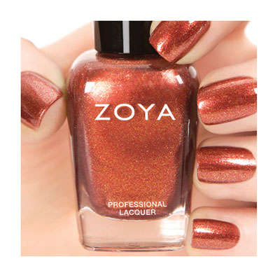 Zoya Nail Polish in Autumn alternate view 2 (alternate view 2 full size)
