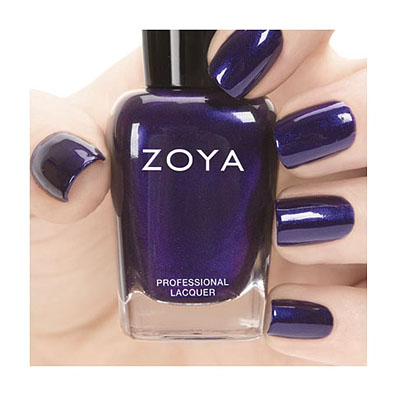 Zoya Nail Polish in Belinda alternate view 2 (alternate view 2 full size)