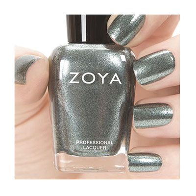 Zoya Nail Polish in Cassedy alternate view 2 (alternate view 2)