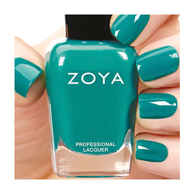Zoya Nail Polish in Cecilia alternate view 2 (alternate view 2 full size)