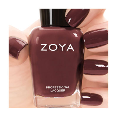Zoya Nail Polish in Claire alternate view 2 (alternate view 2 full size)