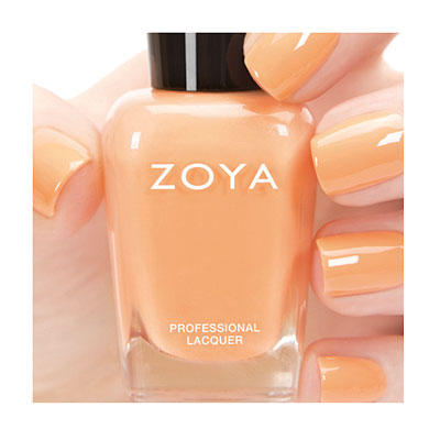 Zoya Nail Polish in Cole alternate view 2 (alternate view 2 full size)