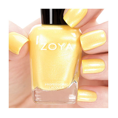 Zoya Nail Polish in Daisy alternate view 2 (alternate view 2 full size)