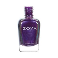 Zoya Nail Polish in Delaney alternate view ZP919 thumbnail