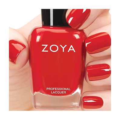 Zoya Nail Polish in Demetria alternate view 2 (alternate view 2 full size)