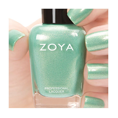 Zoya Nail Polish in Dillon alternate view 2 (alternate view 2 full size)