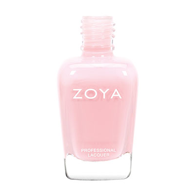 Zoya Nail Polish - Dot - ZP720 - Pink, Cream, Cool