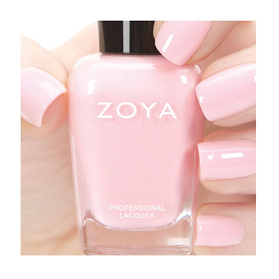 Zoya Nail Polish in Dot alternate view 2 (alternate view 2 full size)