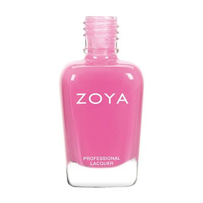Zoya Nail Polish - Eden - ZP777 - Pink, Cream, Cool