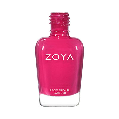 Zoya Nail Polish - Ellie - ZP944 - Pink, Cream, Cool
