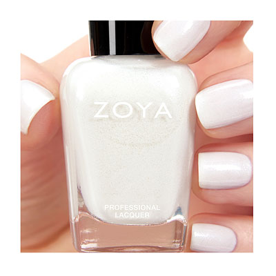 Zoya Nail Polish in Genesis alternate view 2 (alternate view 2 full size)