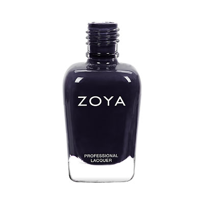 Zoya Nail Polish - Hadley - ZP913 - Blue, Cream, Cool