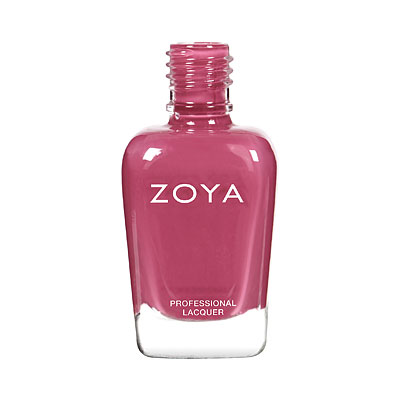 Zoya Nail Polish - Hera - ZP908 - Red, Mauve, Cream, Cool
