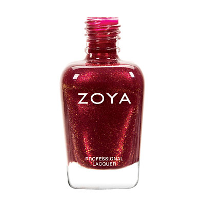 Zoya Nail Polish in India main image