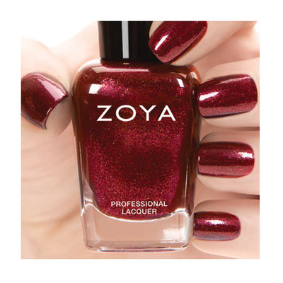 Zoya Nail Polish in India alternate view 2 (alternate view 2 full size)