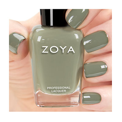 Zoya Nail Polish in Ireland alternate view 2 (alternate view 2)