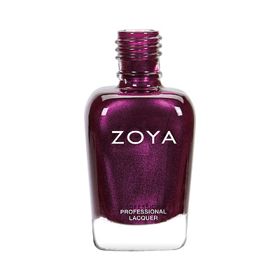Zoya Nail Polish in Isadora main image