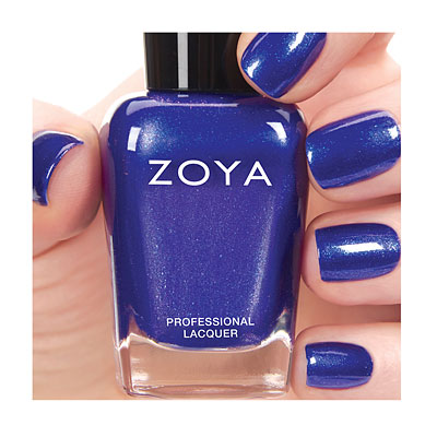 Zoya Nail Polish in Isa alternate view 2 (alternate view 2 full size)