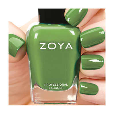 Zoya Nail Polish in Jace alternate view 2 (alternate view 2 full size)