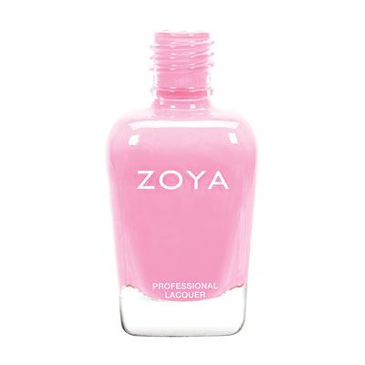 Zoya Nail Polish - Kitridge - ZP733 - Pink, Cream, Cool