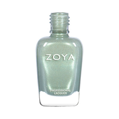 Zoya Nail Polish in Lacey main image