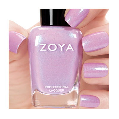 Zoya Nail Polish in Leslie alternate view 2 (alternate view 2 full size)