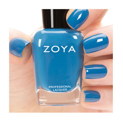 Zoya Nail Polish in Ling alternate view 2 (alternate view 2 full size)