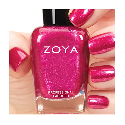 Zoya Nail Polish in Mae alternate view 2 (alternate view 2 full size)
