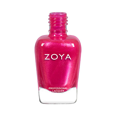 Zoya Nail Polish in Mandy main image (main image full size)