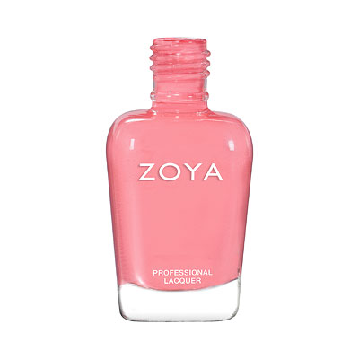 Zoya Nail Polish in Minnie main image (main image)