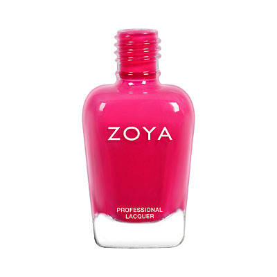 Zoya Nail Polish in Molly main image (main image full size)