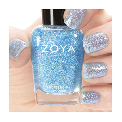Zoya Nail Polish in Mosheen alternate view 2 (alternate view 2 full size)