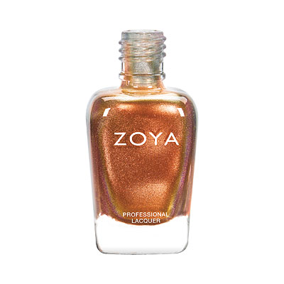 Zoya Nail Polish in Nadia main image