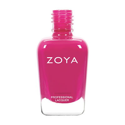 Zoya Nail Polish - Nana - ZP800 - Pink, Cream, Warm