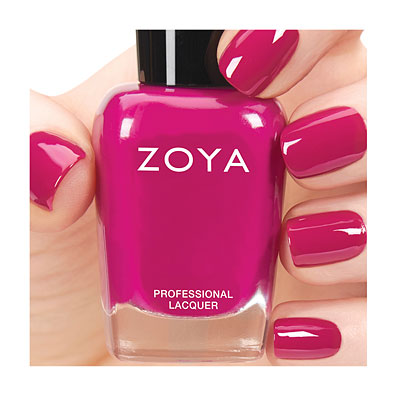Zoya Nail Polish in Nana alternate view 2 (alternate view 2 full size)