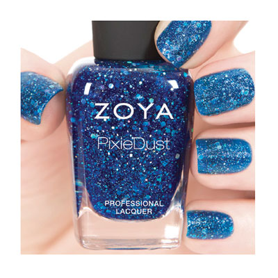 Zoya Nail Polish in Nori alternate view 2 (alternate view 2 full size)