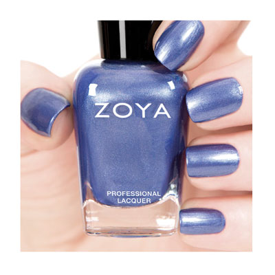 Zoya Nail Polish in Prim alternate view 2 (alternate view 2 full size)